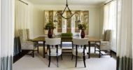Ideas For Your Dining Room