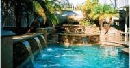 Decor Ideas for Backyard with Pools