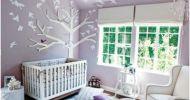 Nursery Wall Decals Ideas