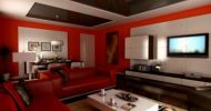 Living Room Paint Ideas 2015