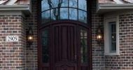 The Right Design for Your Home Main Doors