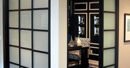 The Wide Ranges of Glass Sliding Door Designs