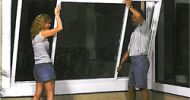 Grasp the Basics of Window Glass Replacement