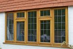 Evident Virtues Wooden Casement Windows