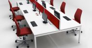 Trends In Office Furniture Delhi