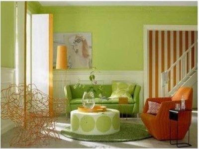 Green Living Room Ideas (18)