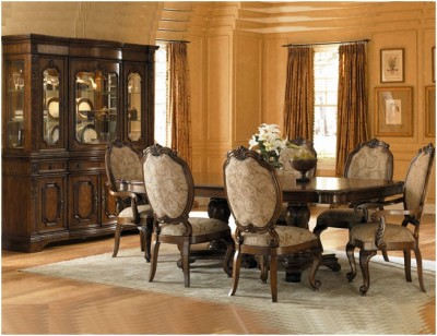 Dining Room Sets (8)