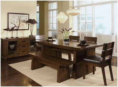 Dining Room Sets (2)