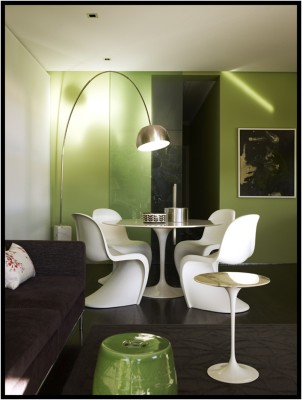 Green Living Room Ideas (4)