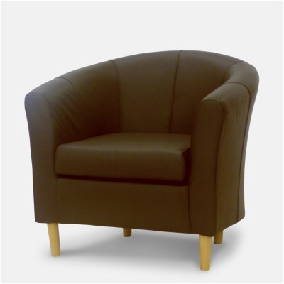 Tub Chairs (5)