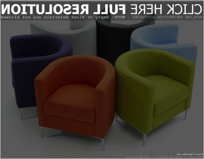 Tub Chairs (13)