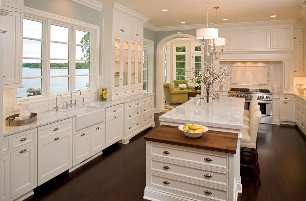 remodeling your kitchen ideas