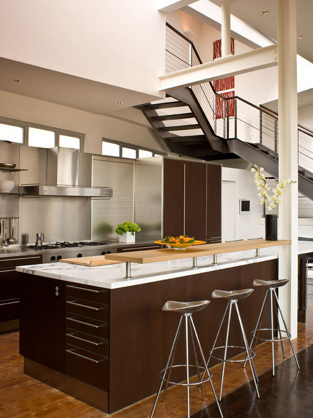 open kitchen and dining room design (1)