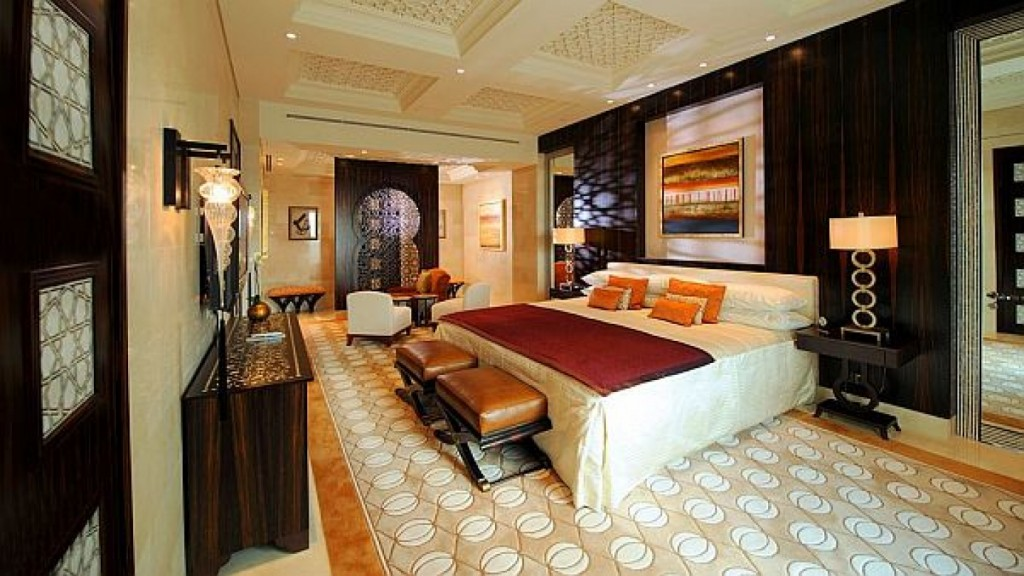 luxury hotel room designs (10)