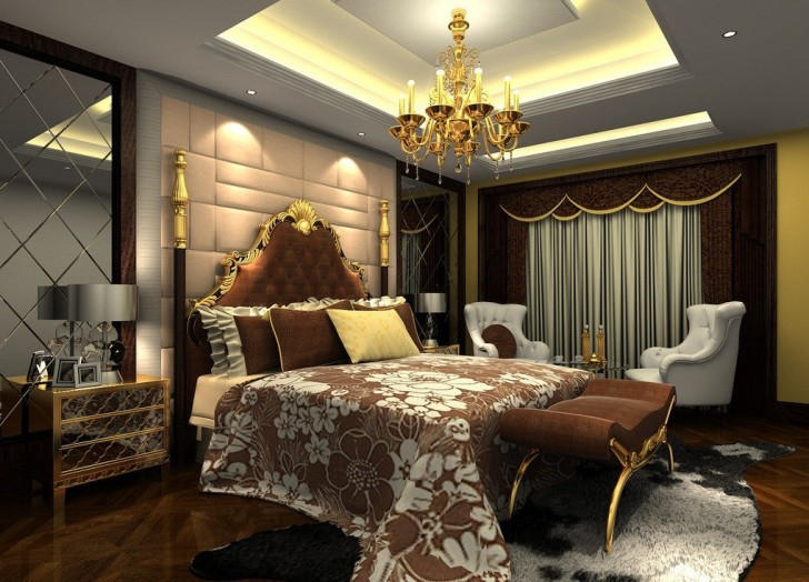 luxury hotel room designs (4)
