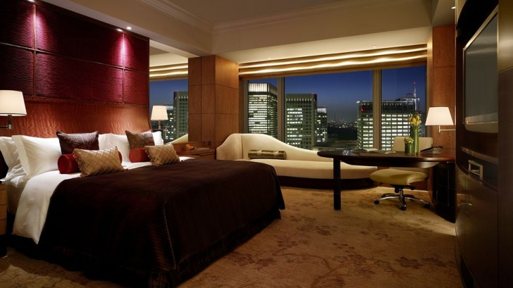 luxury hotel room designs (3)