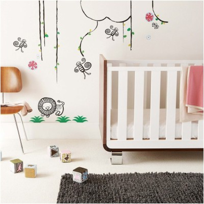 Nursery Wall Decals Ideas (6)