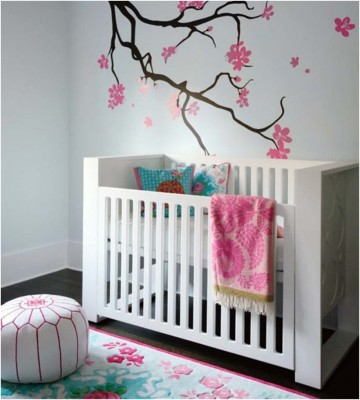 Nursery Wall Decals Ideas (5)
