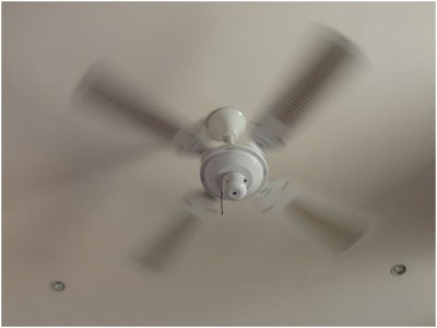Ceiling Fan Rotation (1)