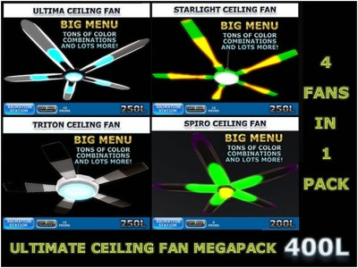 Ceiling Fan Rotation (14)