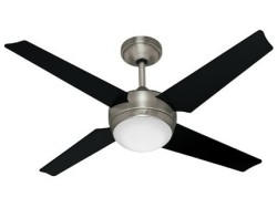 ceiling fan rotation with ac