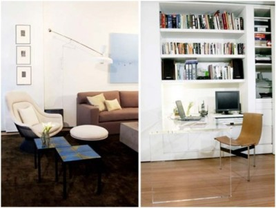 Small Apartment Decor Ideas (1)