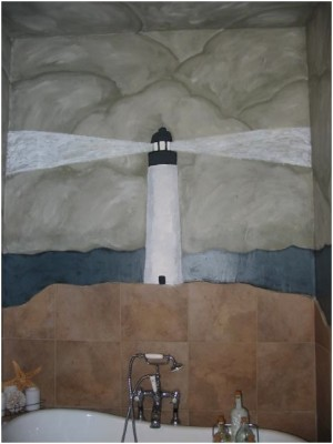 Lighthouse Decor Ideas (20)