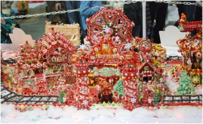 Gingerbread Decorations Ideas (3)