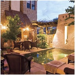 Courtyard Lighting Ideas (1)