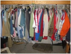 Garage Clothes Sale (7)