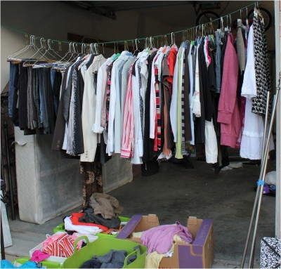 Garage Clothes Sale (6)