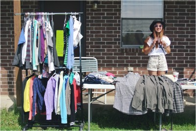 Garage Clothes Sale (15)