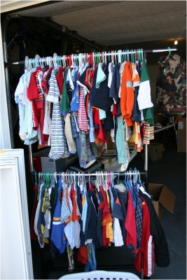 Garage Clothes Sale (14)