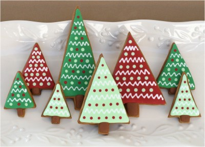 Gingerbread Decorations Ideas (2)
