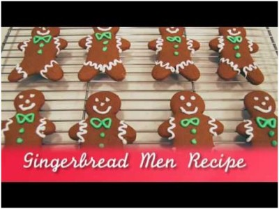 Gingerbread Decorations Ideas (22)