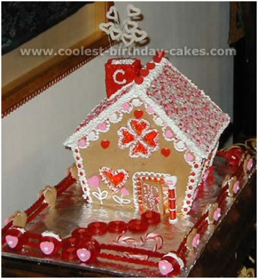 Gingerbread Decorations Ideas (20)