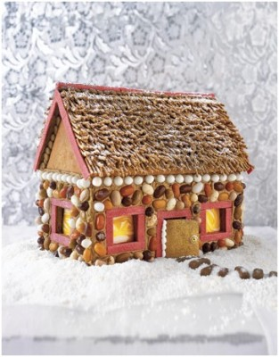 Gingerbread Decorations Ideas (19)