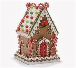 Gingerbread Decorations Ideas (6)