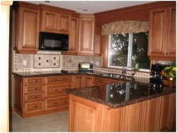 kitchen cabinet design extras
