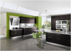 kitchen cabinet design for elderly
