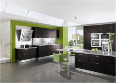 Modern Kitchen Cabinets Design Ideas (20)