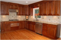 kitchen cabinet design for mac