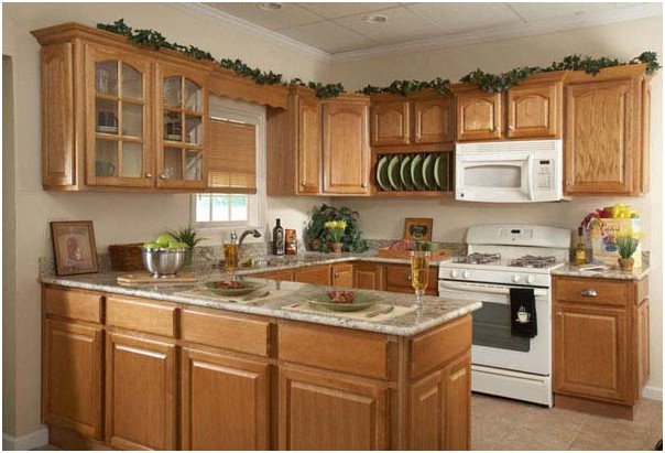 kitchen cabinets design guide