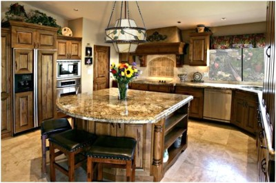 Mobile Kitchen Island Design (25)