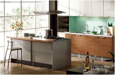 Mobile Kitchen Island Design (21)