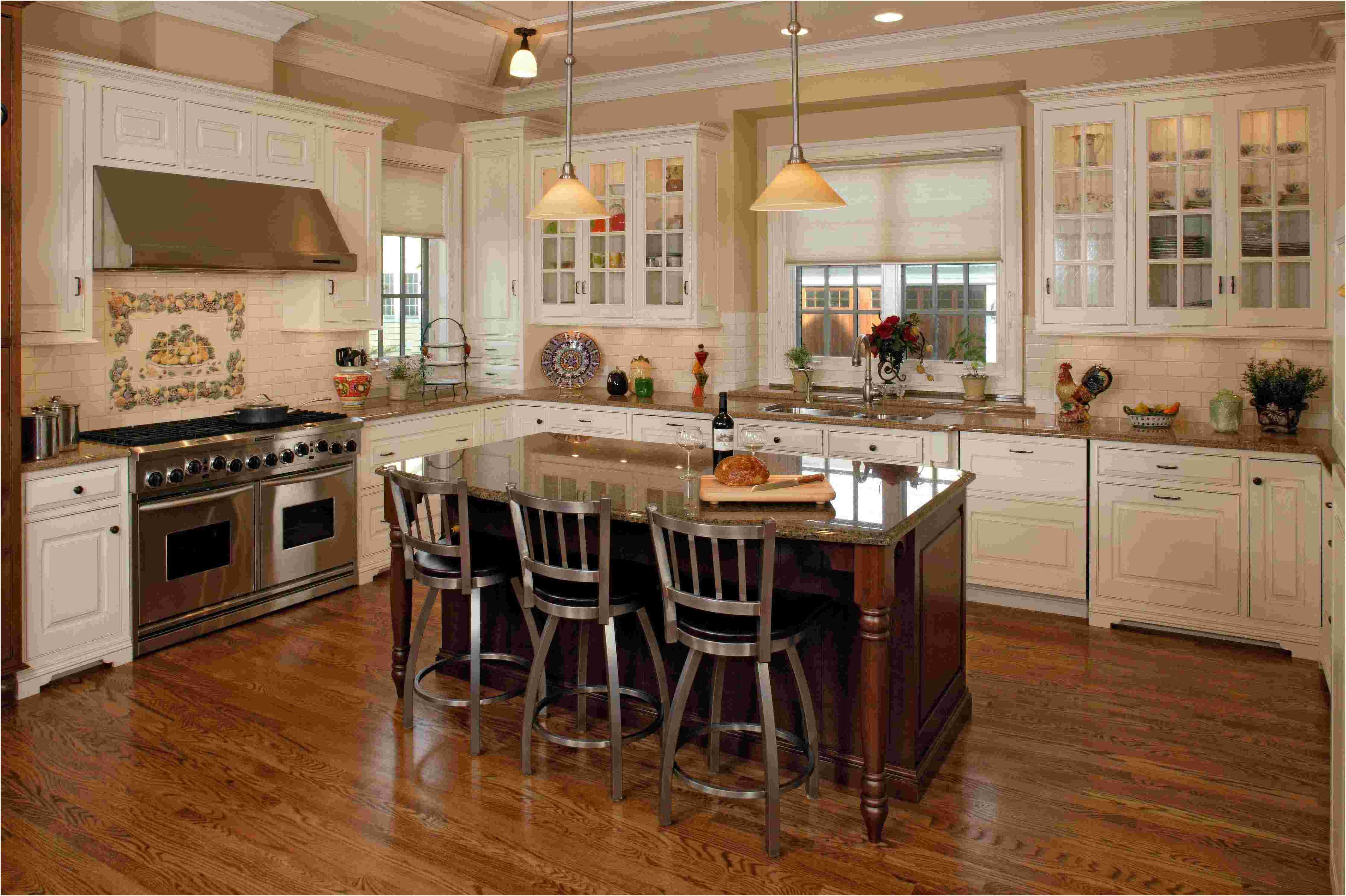 Mobile Kitchen Island Design (19)