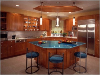Mobile Kitchen Island Design (17)