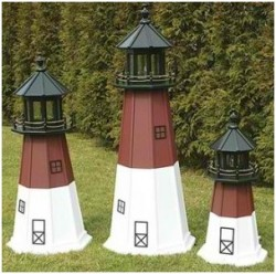 Lighthouse Decor Ideas (18)