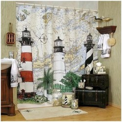 Lighthouse Decor Ideas (9)