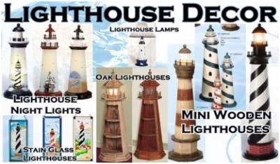 Lighthouse Decor Ideas (8)